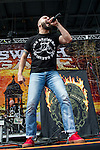 Killswitch Engage 2014