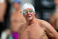 Legends Relay. AON Swimming New Zealand National Open Swimming Championships, National Aquatic Centre, Auckland, New Zealand, Friday 6 July 2018. Photo: Simon Watts/www.bwmedia.co.nz