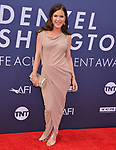 Kira Reed Lorsch 013 attends the American Film Institute's 47th Life Achievement Award Gala Tribute To Denzel Washington at Dolby Theatre on June 6, 2019 in Hollywood, California