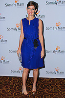 """NEW YORK, NY - OCTOBER 23: Somaly Mam Foundation Gala """"Life Is Love"""" held at Gotham Hall on October 23, 2013 in New York City. (Photo by Jeffery Duran/Celebrity Monitor)"""