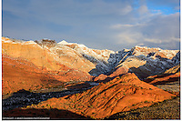 Snow Canyon, Utah<br /> 1-8-16 SNOW CANYON STATE PARK- IVINS- ST. GEORGE, UTAH