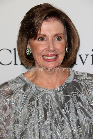 Beverly Hills, CA - February 11: Nancy Pelosi, At Pre-GRAMMY Gala and Salute to Industry Icons Honoring Debra Lee, At The Beverly Hilton Hotel In California on February 11, 2017. Credit: Faye Sadou/MediaPunch