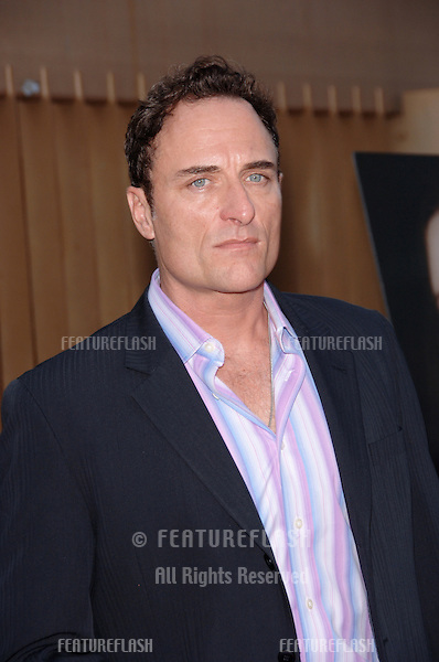 Actor KIM COATES at the world premiere, in Hollywood, of his new movie Silent Hill..April 20, 2006  Los Angeles, CA.© 2006 Paul Smith / Featureflash