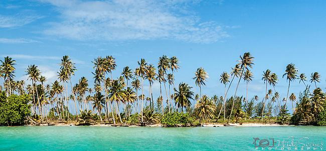 Raiatea motu, French Polynesia