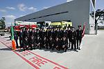 Drogheda Fire Station Opening