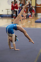 2012 Gymnastics Meet Season