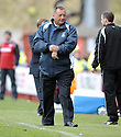 17/04/2010   Copyright  Pic : James Stewart.sct_jsp25_hamilton_v_kilmarnock  .::  KILMARNOCK MANAGER JIMMY CALDERWOOD ::  .James Stewart Photography 19 Carronlea Drive, Falkirk. FK2 8DN      Vat Reg No. 607 6932 25.Telephone      : +44 (0)1324 570291 .Mobile              : +44 (0)7721 416997.E-mail  :  jim@jspa.co.uk.If you require further information then contact Jim Stewart on any of the numbers above.........