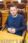 Councillor John Francis Flynn