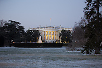 White House / Casa Bianca