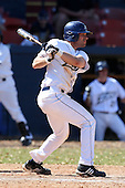 March 14, 2010:  First Baseman Brian Kordal (33) of the Akron Zips vs. the Yale Bulldogs in a game at Chain of Lakes Park in Winter Haven, FL.  Photo By Mike Janes/Four Seam Images