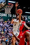 2020-01-08 NCAA: Stony Brook at Vermont Men's Basketball
