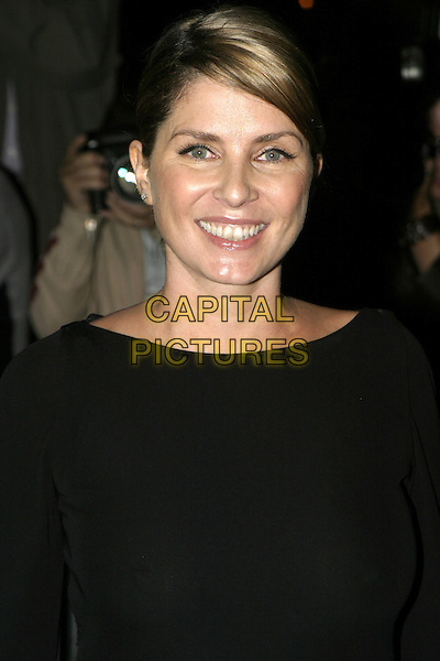 SADIE FROST.Sky Captain & The World OF Tomorrow Premiere.UCI Empire, Leicester Square.Monday, September 27th, 2004.headshot, portrait.www.capitalpictures.com.sales@capitalpictures.com.© Capital Pictures.