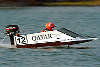 12   (Outboard Hydroplane)
