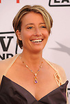 CULVER CITY, CA. - June 10: Emma Thompson  arrives at the 38th Annual Lifetime Achievement Award Honoring Mike Nichols held at Sony Pictures Studios on June 10, 2010 in Culver City, California.
