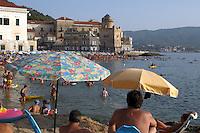 - Cilento coast, Acciaroli village....- costa del Cilento, paese di Acciaroli