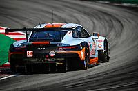 #86 GULF RACING (GBR) PORSCHE 911 RSR LMGTE AM MICHAEL WAINWRIGHT (GBR) ANDREW WATSON (GBR) NICO BASTIAN (DEU) BENJAMIN BARKER (GBR)