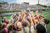 FIU Women's Soccer 2013 (Combined)