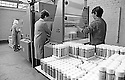 Drug Company Production Line