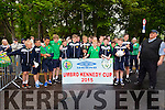 Denny Street KENNEDY CUP winners  homecoming on Friday