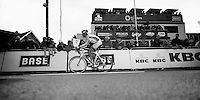 Brabantse Pijl 2012.Leuven-Overijse: 195,7km..Rory Sutherland