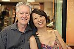 Jeanne Sakata and Tim Patterson 7/10/2016