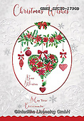John, CHRISTMAS SYMBOLS, WEIHNACHTEN SYMBOLE, NAVIDAD SÍMBOLOS, paintings+++++,GBHSSXC50-1790B,#xx#
