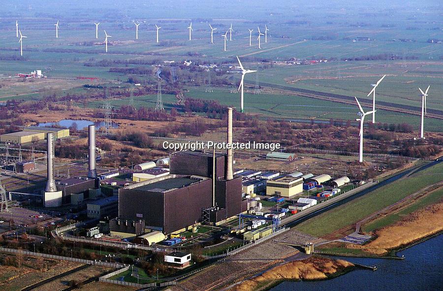Deutschland, Schleswig- Holstein, Atomkraftwerk Brunsbuettel..c Aufwind.Holger Weitzel.Gertrud- Bäumer Stieg 102.21035 Hamburg.0171 6866069