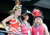 11th Belmont Stakes - Tonalist