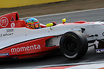 Will Stevens - Fortec Competition Formula Renault 2.0 UK