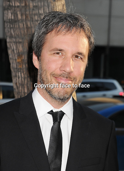 BEVERLY HILLS, CA- SEPTEMBER 12: Director Denis Villeneuve arrives at the 'Prisoners' - Los Angeles Premiere at the Academy of Motion Picture Arts and Sciences on September 12, 2013 in Beverly Hills, California.<br />