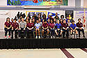 PEMBROKE PINES, FLORIDA - JANUARY 23: Washington D.C. Clubs yearbook pictures at Pembroke Pines Charter School -Central Campus on January 23, 2020 in Pembroke Pines, Florida. ( Photo by Johnny Louis / jlnphotography.com )