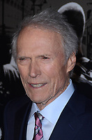 BURBANK, CA - FEBRUARY 05: Clint Eastwood at the Premiere Of Warner Bros. Pictures' 'The 15:17 To Paris' at Steven J. Ross Theater/Warner Bros Studios Lot on February 5, 2018 in Burbank, California. <br /> CAP/MPI/DE<br /> &copy;DE//MPI/Capital Pictures