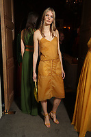 SEPT Jasper Conran backstage at London Fashion Week