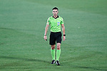 Spanish referee Carlos Del Cerro Grande during friendly match. August 10,2019. (ALTERPHOTOS/Acero)