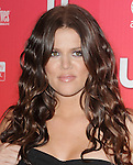 "Khloe Kardashian at The 2009 US Weekly Annual ""Hot Hollywood"" Party held at the My House in Hollywood, California on April 22,2009                                                                     Copyright 2009 Debbie VanStory / RockinExposures"