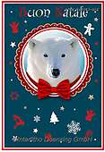 Isabella, CHRISTMAS ANIMALS, WEIHNACHTEN TIERE, NAVIDAD ANIMALES, paintings+++++,ITKE543033-ALE,#xa#