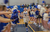 Basketball: Rogers vs Har-Ber