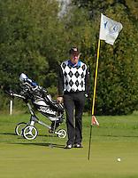 EAGLES GOLF CHARITY GOLF CUP - Golfpark Seehausen bei Leipzig - im Bild: Werner Schulze-Erdel . Foto: Norman Rembarz..Norman Rembarz , Autorennummer 41043728 , Holbeinstr. 14, 04229 Leipzig, Tel.: 01794887569, Hypovereinsbank: BLZ: 86020086, KN: 357889472, St.Nr.: 231/261/06432 - Jegliche kommerzielle Nutzung ist honorar- und mehrwertsteuerpflichtig! Persönlichkeitsrechte sind zu wahren. Es wird keine Haftung übernommen bei Verletzung von Rechten Dritter. Autoren-Nennung gem. §13 UrhGes. wird verlangt. Weitergabe an Dritte nur nach  vorheriger Absprache..