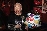 Lori Tan Chinn Receives DO 40 Award 12/10/18
