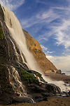 Alamere Falls, Point Reyes National Seashore, Marin County, California