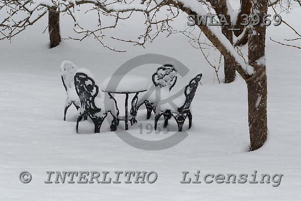 Carl, CHRISTMAS LANDSCAPE, photos+++++,SWLA3969,#xl# Landschaften, Weihnachten, paisajes, Navidad