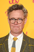 Alex Jennings<br /> arriving for the ITV Palooza at the Royal Festival Hall London<br /> <br /> ©Ash Knotek  D3444  16/10/2018