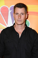 01 August  2017 - Studio City, California - Brendan Fehr.  2017 Summer TCA Tour - CBS Television Studios' Summer Soiree held at CBS Studios - Radford in Studio City. Photo Credit: Birdie Thompson/AdMedia