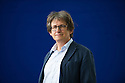 Edinburgh, UK. 22.08.2013. Alan Rusbridger, Guardian Editor, Edinburgh International Book Festival. Photograph © Jane Hobson.
