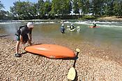 Siloam Springs Kayak Park