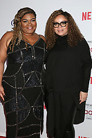 LOS ANGELES - JAN 22:  Da'Vine Joy Randolph, Ruth E Carter at the 2020 African American Film Critics Association Awards at the Taglyan Complex on January 22, 2020 in Los Angeles, CA