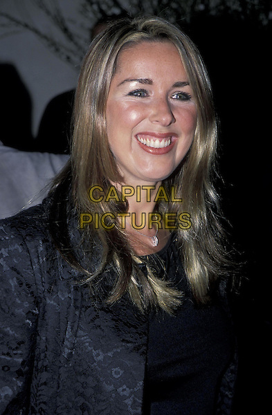 CLAIRE SWEENEY.12 March 2003..portrait headshot.www.capitalpictures.com.sales@capitalpictures.com.©Capital Pictures