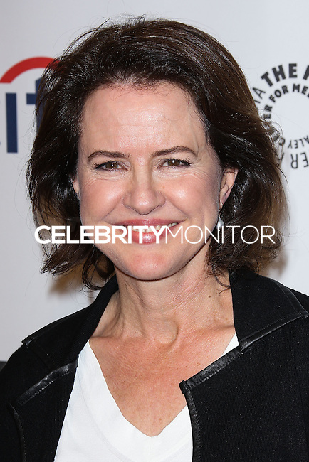 "HOLLYWOOD, LOS ANGELES, CA, USA - MARCH 24: Michelle Ashford at the 2014 PaleyFest - ""Masters of Sex"" held at Dolby Theatre on March 24, 2014 in Hollywood, Los Angeles, California, United States. (Photo by Celebrity Monitor)"