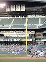 Ichiro Suzuki (Yankees),<br /> JUNE 6, 2013 - MLB :<br /> Ichiro Suzuki of the New York Yankees hits during the Major League Baseball game against the Seattle Mariners at Safeco Field in Seattle, Washington, United States. (Photo by AFLO)