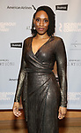 "Chinasa Ogbuagu attends the Broadway Opening Night After Party for ""All My Sons"" at The American Airlines Theatre on April 22, 2019  in New York City."